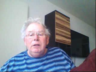 Zum Videochat mit Robert50